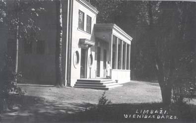 Teātra māja