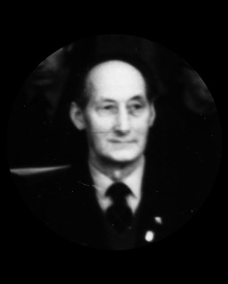 Gotfrīds Klāmanis teātra simtgades jubilejā