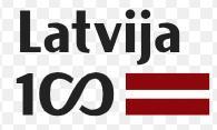 Latvija100