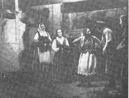 Z.Vāciete, A.Zommere, P.Krūmiņa, J.Krūmiņš, J.Neļķe